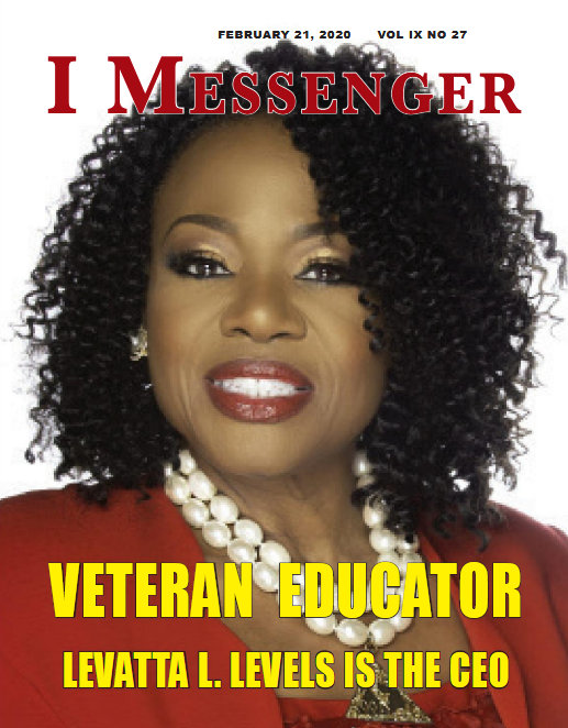 Read the Latest Issue of I Messenger On Issuu
