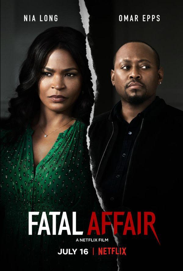 Watch Fatal Affair now on Netflix