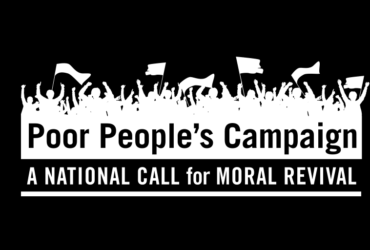 Photo Courtesy of the Poor People's Campaign