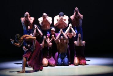 Dallas Black Dance Theatre/Photo by Amitava Sarkar