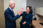 President-Elect Joe Biden and VP-Elect Kamala Harris